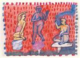 Untitled - Arpita  Singh - Auction 2004 (December)