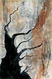 Dandi March - Atul  Dodiya - Auction 2004 (December)