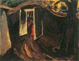 Untitled - N S Bendre - Auction 2004 (December)