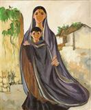Untitled - B  Prabha - Auction 2004 (December)