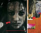 Untitled - Chittrovanu  Mazumdar - Auction 2004 (December)