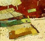 Untitled - Ganesh  Haloi - Auction 2004 (December)