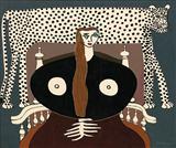 Untitled - Kartick  Pyne - Auction 2004 (December)