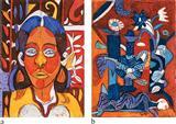 Untitled - K G Subramanyan - Auction 2004 (December)