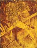 Untitled - Krishen  Khanna - Auction 2004 (December)