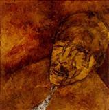 Untitled - Akbar  Padamsee - Auction 2004 (December)