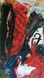 Untitled - S H Raza - Auction 2004 (December)