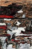 Untitled - Ram  Kumar - Auction 2004 (December)