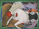 Untitled - Satish  Gujral - Auction 2004 (December)