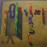 Box of Chocolate VIII - Anant  Joshi - Auction December 2005