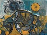 Untitled - Avinash  Chandra - Auction December 2005