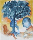 Untitled - Bhupen  Khakhar - Auction December 2005