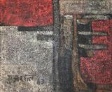 Untitled - Satish  Gujral - Auction December 2005
