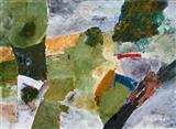 Untitled - Ram  Kumar - Auction December 2005