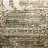 Untitled - Vasundhara  Tewari - Auction May 2005
