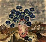 Still Life - K H Ara - Auction May 2005