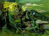 Sea God - Arup  Das - Auction May 2005