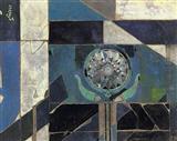 Untitled - Ganesh  Haloi - Auction May 2005