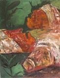 Nocturne - Krishen  Khanna - Auction May 2005