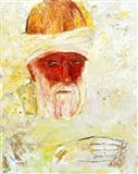 Rumi - Krishen  Khanna - Auction May 2005