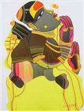 Untitled - Thota  Vaikuntam - Auction May 2005