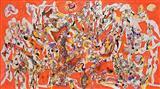 Untitled - Avinash  Chandra - Auction Dec 06