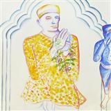 I Pray Thee - Bhupen  Khakhar - Auction Dec 06