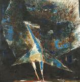 Untitled - K K Hebbar - Auction Dec 06