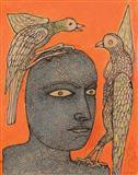 Statue - Jogen  Chowdhury - Auction Dec 06
