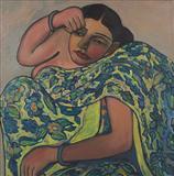 Untitled - Jogen  Chowdhury - Auction Dec 06