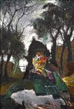 Untitled - Manu  Parekh - Auction Dec 06