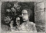 Untitled - Ganesh  Pyne - Auction Dec 06