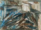 Untitled - Ram  Kumar - Auction Dec 06