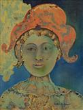 Pierro - Sakti  Burman - Auction Dec 06