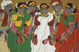 Untitled - Thota  Vaikuntam - Auction Dec 06