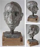 Untitled  - Akbar  Padamsee - Auction May 2006