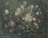 Untitled - K K Hebbar - Auction May 2006