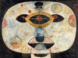 The Third Eye - Avinash  Chandra - Auction May 2006