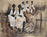 Untitled - B  Prabha - Auction May 2006