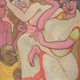 Situation X - Jogen  Chowdhury - Auction May 2006