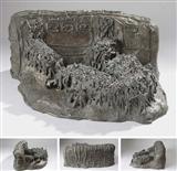 Earth to Heaven - Meera  Mukherjee - Auction May 2006