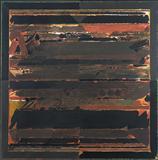 La Terre - S H Raza - Auction May 2006