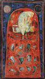 Memento (Transpersonal Memory) - Baiju  Parthan - Spring Auction 2006