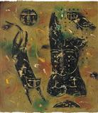 Untitled - Baiju  Parthan - Spring Auction 2006