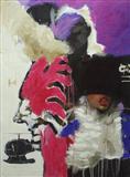 Untitled  - Chittrovanu  Mazumdar - Spring Auction 2006