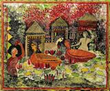Untitled  - Jayasri  Burman - Spring Auction 2006