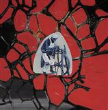 Axil Alignment- 5 - Reena Saini Kallat - Spring Auction 2006