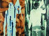 Untitled  - T V Santhosh - Spring Auction 2006