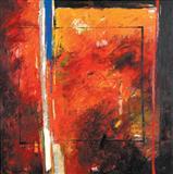 Sublimation - Sujata  Bajaj - Spring Auction 2006