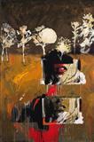 Untitled - Chittrovanu  Mazumdar - Autumn Auction 2007